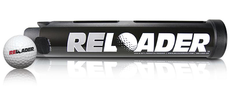 Reloader-Black
